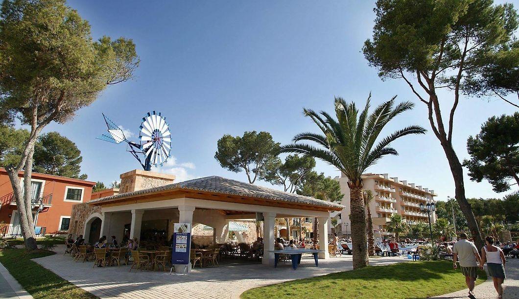 Occidental Playa De Palma Playa De Palma No Reservation Costs Book Save